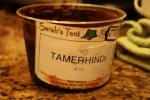 tamarind paste